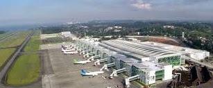 Bandar Udara Internasional Sultan Aji Muhammad Sulaiman Sepinggan Balikpapan