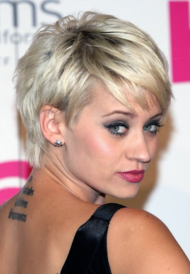 Cool Short Hairstyles For Women Vol 5 A Crown Made Of Ivy Short Hairstyles Gunalazisus