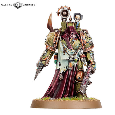 Apotecario Death Guard