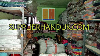 gudang pusat souvenir handuk - SH GROSIR Surabaya