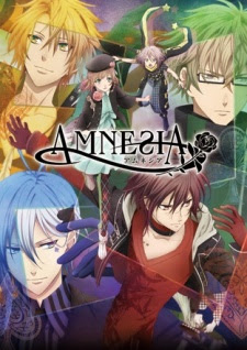 AMNESIA opening and ending full version