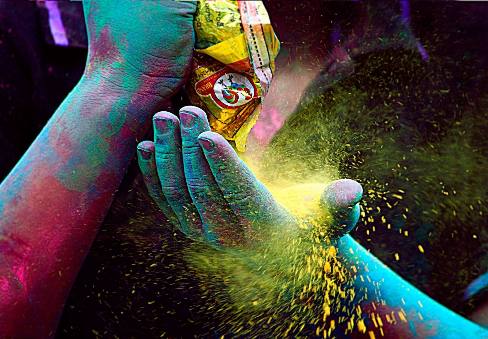 Holi 2013 HD Wallpapers, Images, Pictures and Facebook Covers | Diwali Sms 2014