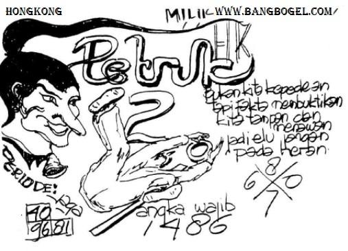 FORUM CODE SYAIR BINTANG SENTANA KAMIS, SYAIR TOGEL PETRUK HK
