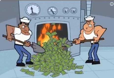 """EEUU convierte el dólar en un """"arma de destrucción masiva"""" que se vuelve en su contra"""