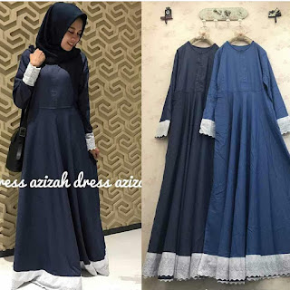 Dress Azizah