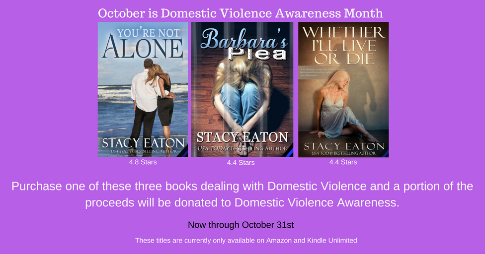 living with domestic violence Domestic violence is when one partner in an intimate relationship abuses the other the abuse can be physical, sexual, emotional or a combination of all three no matter how often the abuse happens, the victim of domestic violence suffers constant terror and stress, living in fear of the next episode.