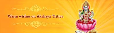 Akshaya Tritiya: Shubh Timing & Muhurat, Choghadiya, Panchang for 28 April 2017