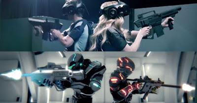 VR atau realitas maya adalah teknologi yang membuat pengguna dapat berinteraksi dengan suatu lingkungan yang disimulasikan oleh komputer (computer-simulated environment), suatu lingkungan sebenarnya yang ditiru atau benar-benar suatu lingkungan yang hanya ada dalam imaginasi, sehingga pengguna merasa berada di dalam lingkungan tersebut. Hal tersebut adalah kelebihan utama dari VR, memberikan pengalaman yang membuat pengguna merasakan sensasi dunia nyata dalam dunia maya. VR sangat membantu dalam mensimulasikan sesuatu yang sulit untuk dihadirkan secara langsung dalam dunia nyata. Oculus sendiri merupakan salah satu perangkat VR yang dirilis pada tahun 2016 dan menjadi salah satu tren yang menarik pada tahun tersebut. Dan pada perkembangan teknologi VR saat ini, memungkinkan indera lainnya untuk merasakan sensasi nyata, selain indera penglihatan dan pendengaran.