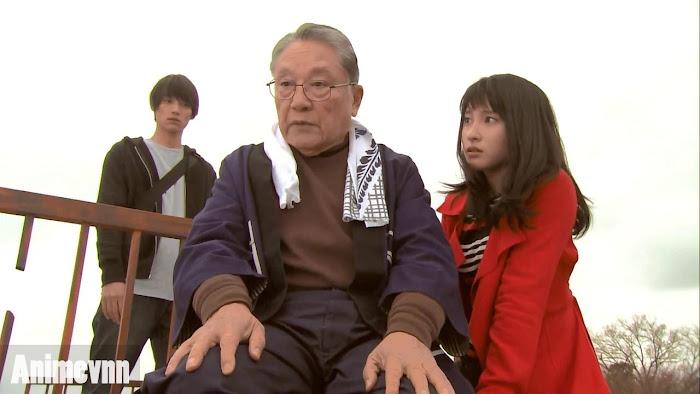 Ảnh trong phim Omukae Desu 1