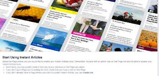 Instant Article, Apakah Lebih Menarik dari pada Google Adsense?