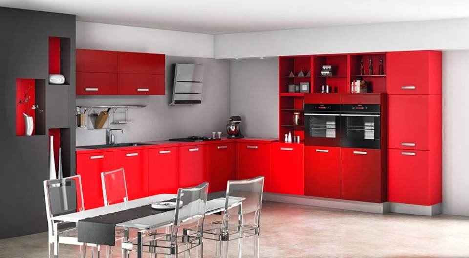 Interior kitchen design 2016 modern decor home decoration for Kitchen design 2016