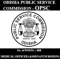 Odisha Public Service Commissionm OPSC, freejobalert, Sarkari Naukri, OPSC Answer Key, Answer Key, opsc logo