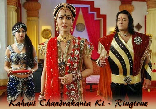 Chandrakanta Tv Serial Download