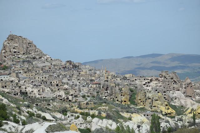 Uchisar, Capadocia, Goreme, Turquía, Elisa N, Blog de Viajes, Lifestyle, Travel