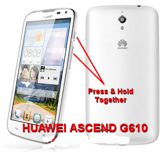 Smart Andro World: How to Easily Master Format HUAWEI ...