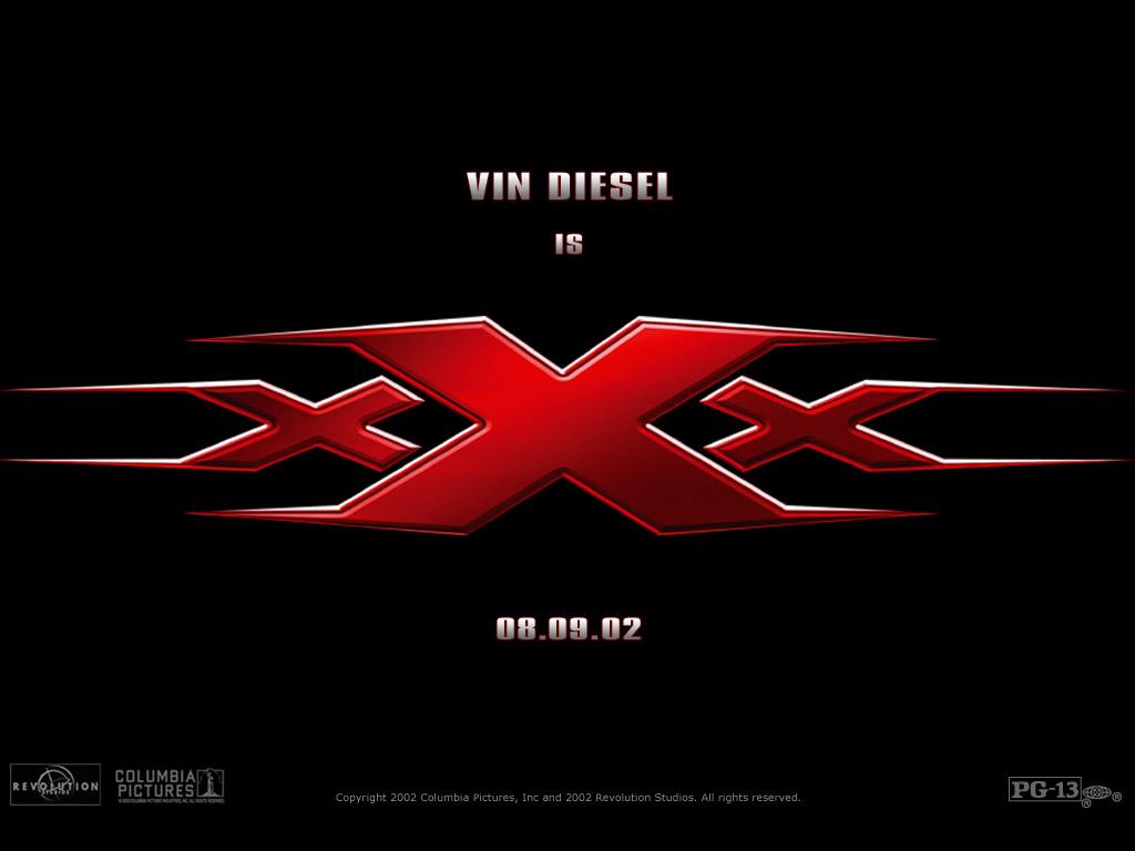 Xxx Logo 84
