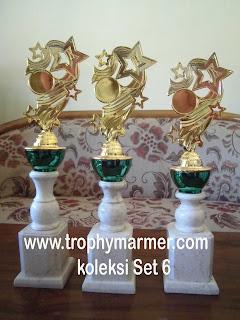 Jual piala trophy