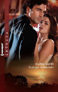 Joanna Wayne - Testigo Enamorado