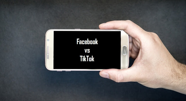 Facebook to Become a TikTok Competitor with its Lasso App