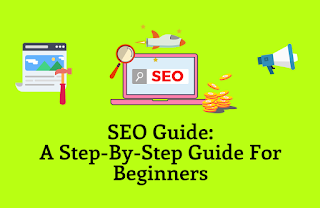 SEO Clue, hint, instruction for Startners