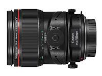 Canon TS-E50mm F2.8L マクロ