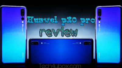 Huawei has moved from being a loser to one of the world's largest phone brands, best new mobile phone Huawei P30 Pro review