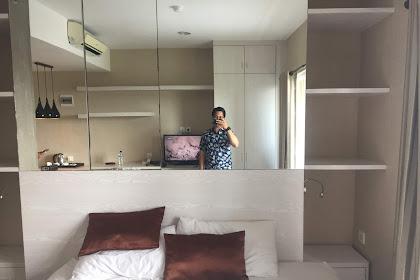 Menginap di Student Park Apartment Hotel dengan Hanya 100 ribuan!
