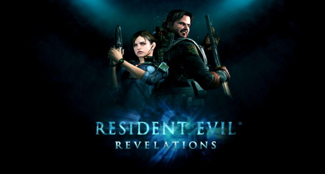 Hd Resident Evil Revelations Wallpaper Wallpapers Mobile
