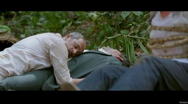 Lusers, los amigos no se eligen (2015) HD 1080p Latino