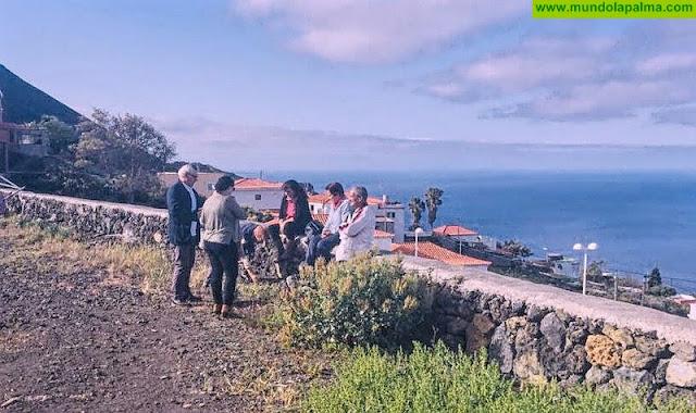 El Ayuntamiento de Fuencaliente visita los barrios y analiza las propuestas vecinales a incluir en el presupuesto