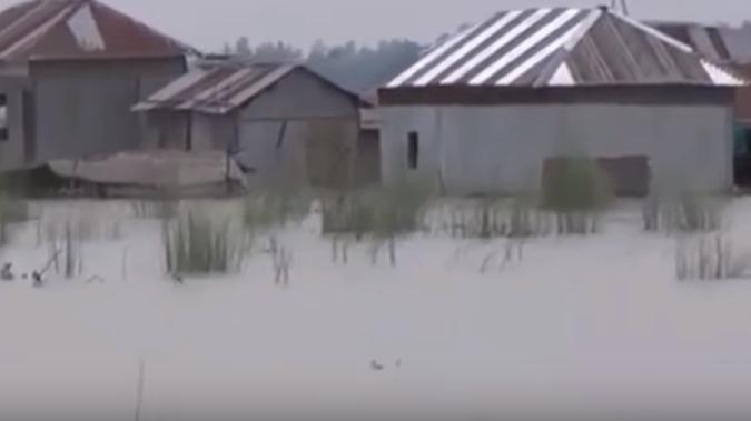 penyebab banjir