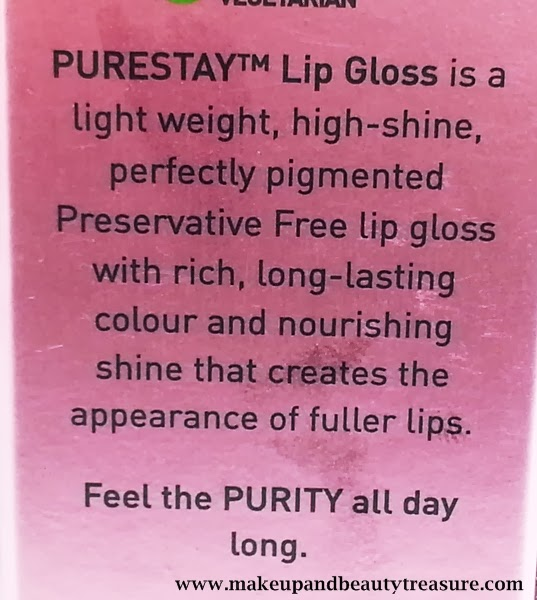 Lotus-Herbals-Purestay-Nourishing-Lip-Gloss-Review