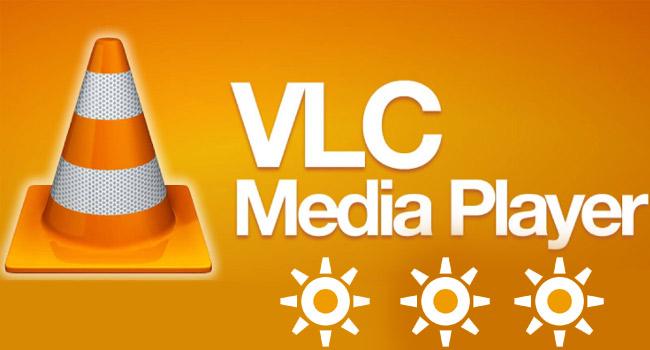 Android VLC Player'da Parlaklık Ayarı Nasıl Yapılır