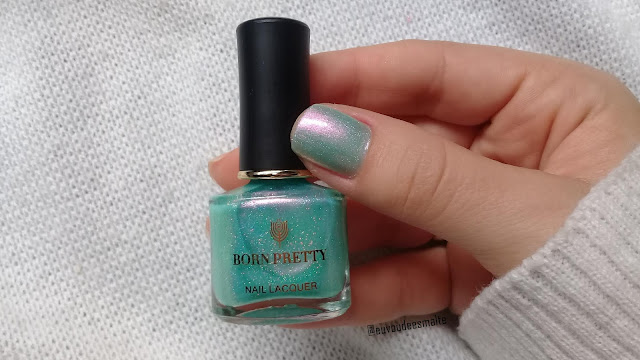 Esmaltes Born Pretty