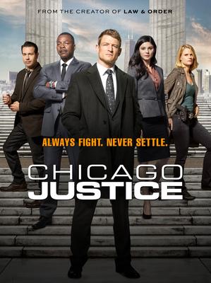 Assistir Série Chicago Justice – Todas as Temporadas