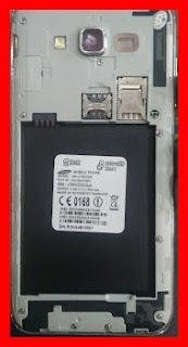 Clone Samsung SM-J700H Back side image