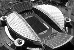 Estadio olímpico de Sidney