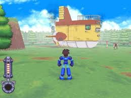 Megaman Legends screenshot 3