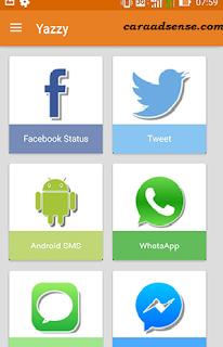 Cara Membuat Chat Palsu Whatsapp Untuk Menjahili Teman
