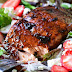 How to make Balsamic Glazed Salmon