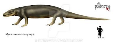 Mycterosaurus