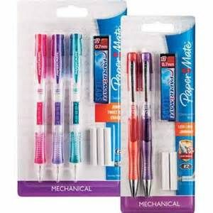 Pens Or Pencils Coupon From 07 31 16 Smartsource Sunday Insert Pay 0 44 Oop Out Of Pocket Get Back 50 Extra Care Bucks Limit 2