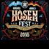 Grilla de horarios HOSEN FEST 2018