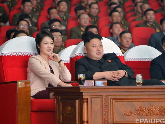 Лі Соль Чжу: найвідоміша з дружин північнокорейських диктаторів