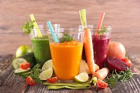 The Amazing Of Health Benefits Drink Vegetable Juice Evert Days