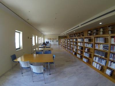 Ελεύθερη πρόσβαση για το κοινό στις Βιβλιοθήκες του ΤΕΙ Ηπείρου