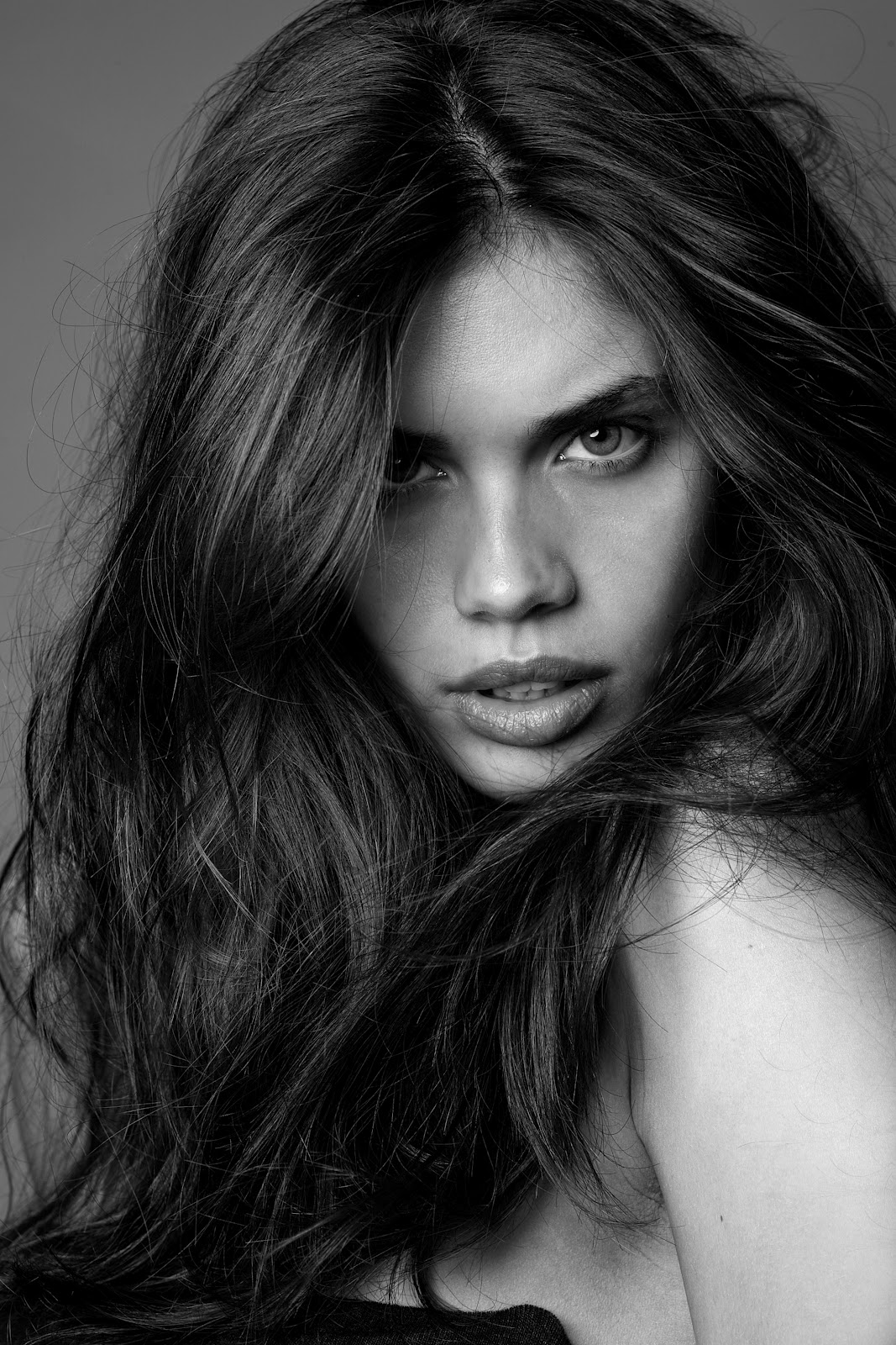Don T Fall In Love Wallpaper Sara Sampaio By Ken Pao 2011 Hq Portraits Models