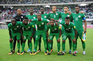 Ten Countries Nigeria Can't Face At Russia 2018 World Cup Group Stage, Eagles In Pot four