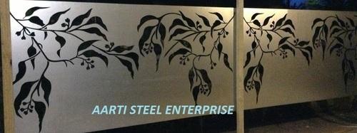 AARTI STEEL ENTERPRISE - 9824192064