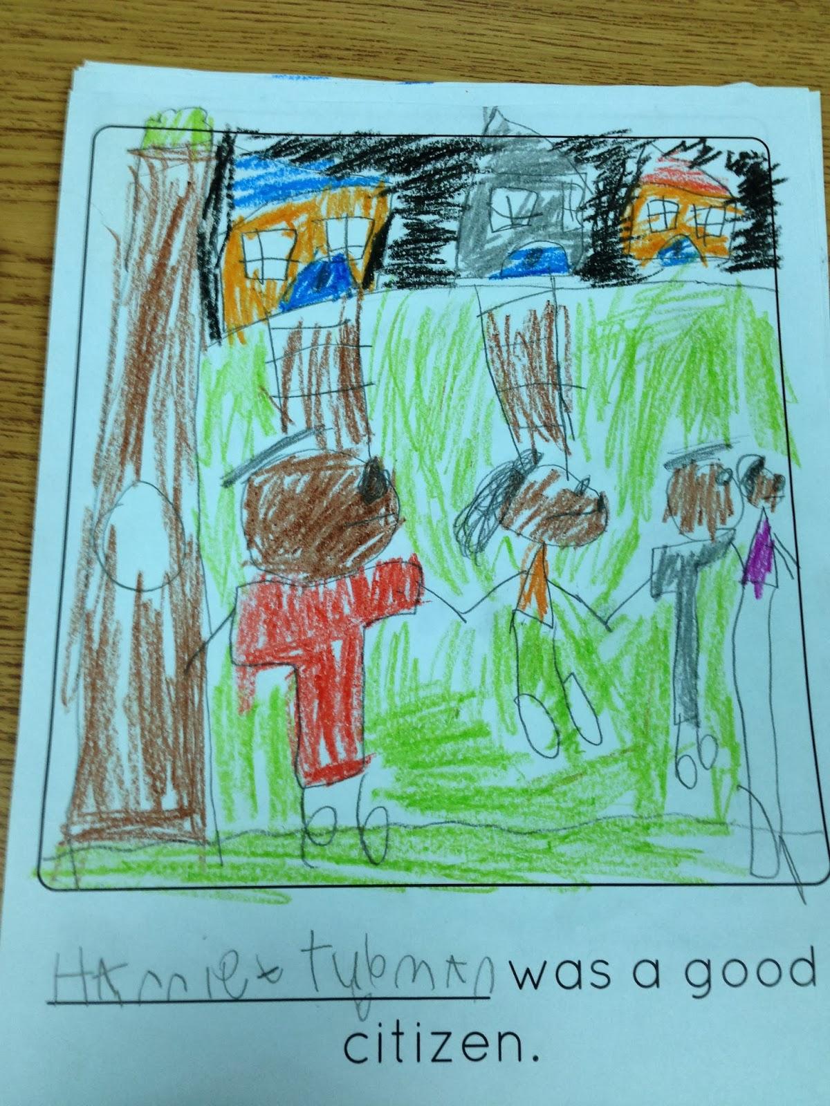 First Grade Social Stu S Lesson Plans Citizenship